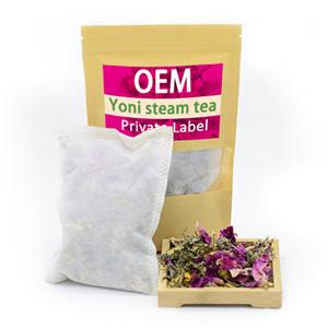 Chinaherbs 33g Vagina steam tea Yoni Steam herbs